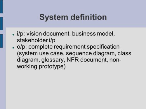 small resolution of 19 system definition i p vision document business model stakeholder i p o p complete requirement specification system use case sequence diagram