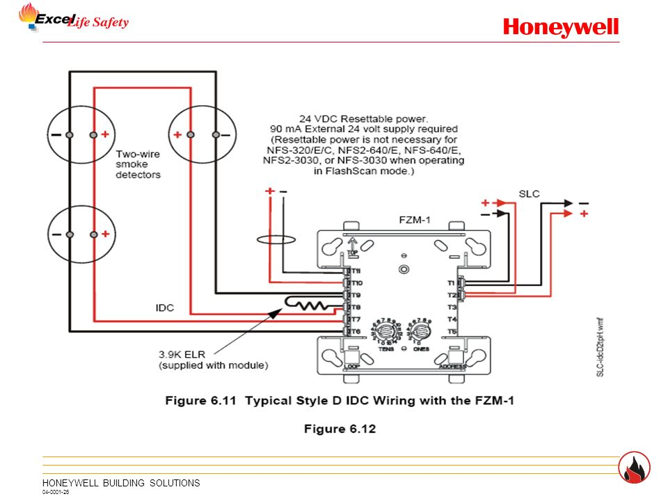 slide_26 notifier 320 wiring diagram notifier nfs 320 price \u2022 wiring notifier fdm-1 wiring diagram at gsmx.co