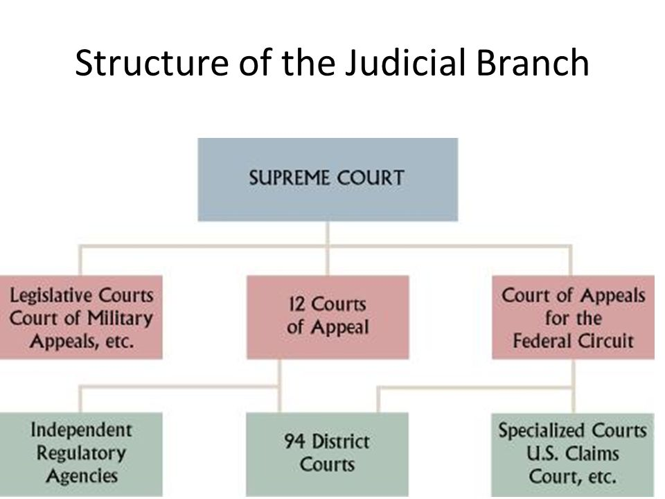 judicial branch court system diagram 98 dodge durango headlight wiring unit 9 the student will understand role and madison this case gave supreme power of review declaring actions or laws unconstitutional