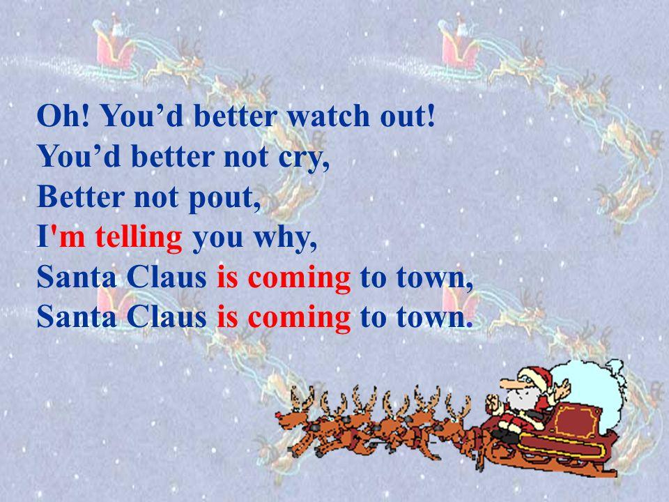 theme christmas grammar item