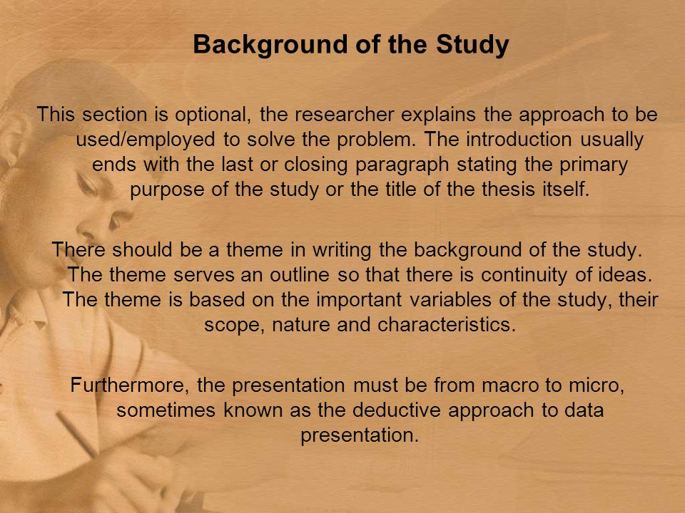 Thesis Writing Tagalog Thematic Analysis Essay