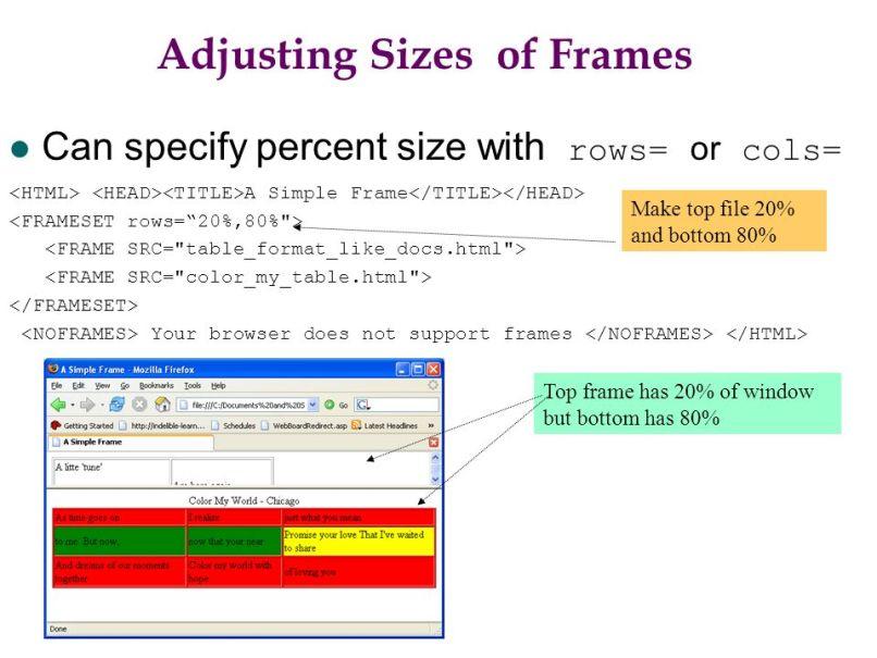 your browser does not support frames | pixels1st.com