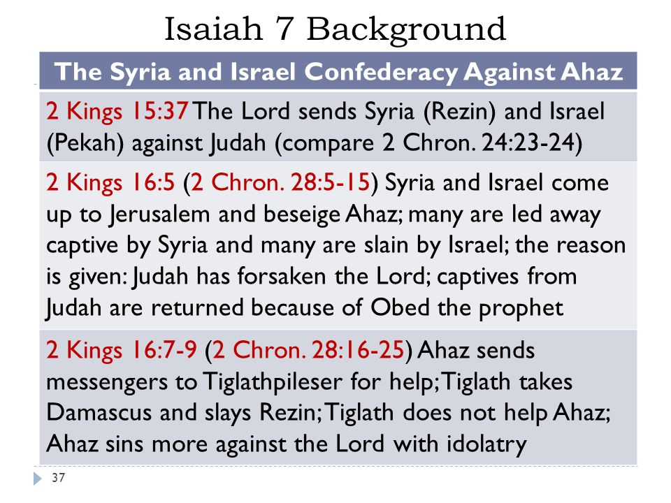 Image result for Isaiah 7:18-20