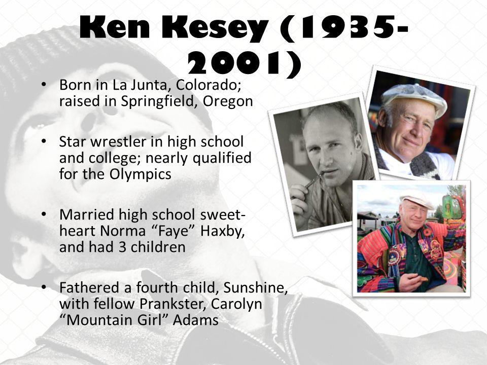 Image result for ken kesey home in la junta co