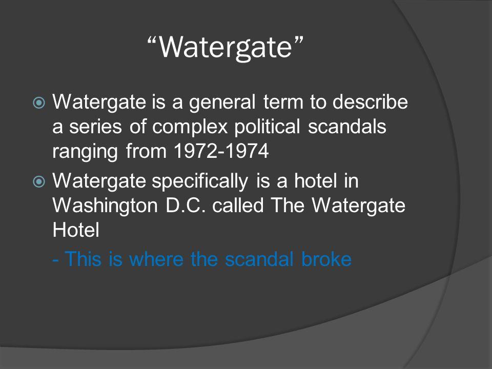Image result for washington political scandals