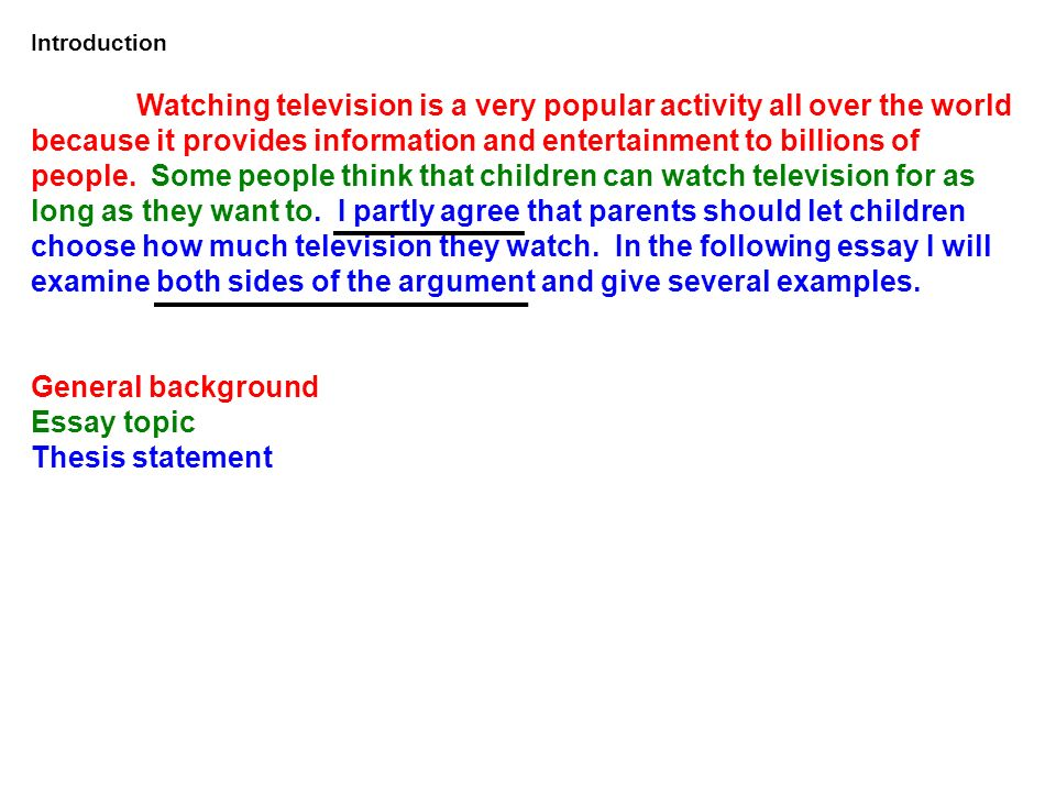 Essay On The Television The Disadvantages Of Television Internet And