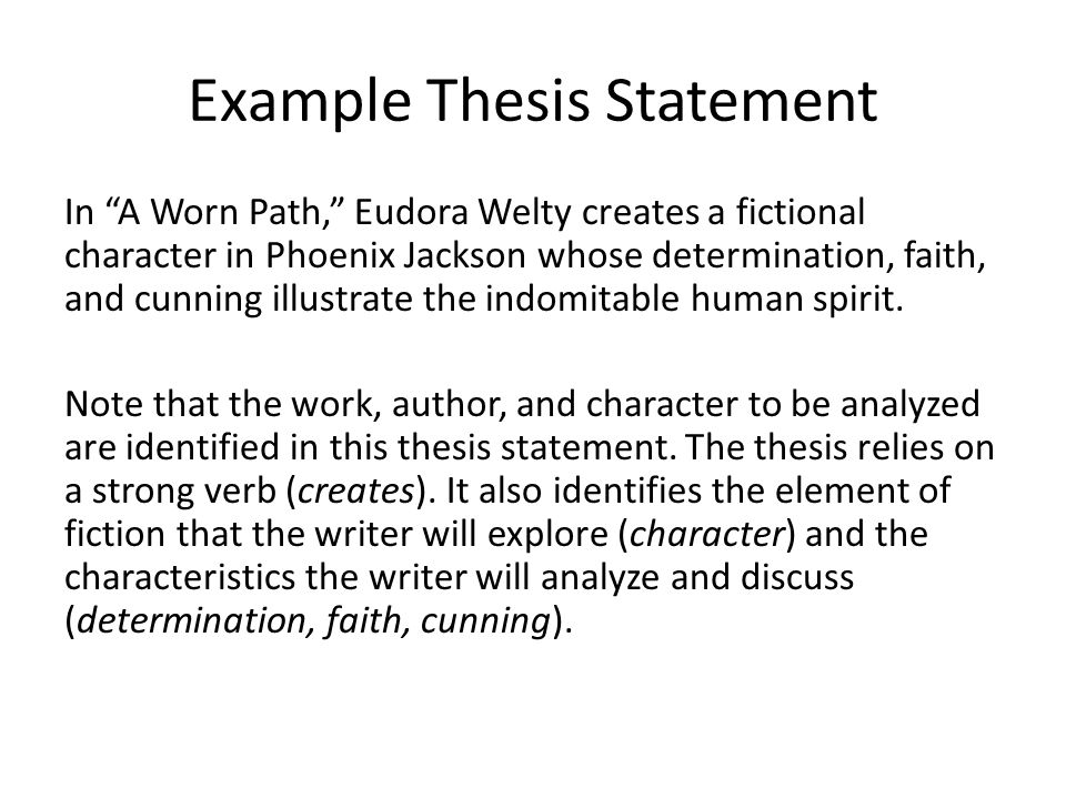 A Worn Path Essay General Labor Resume Example A Consultant Resume W