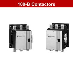 Allen Bradley 100 D140 Contactor Wiring Diagram Ford Trailer Harness Exelent Tow Gift Electrical And 1 Comparison Of B D Contactors Ppt Download 2
