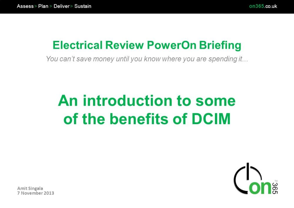 medium resolution of assess plan deliver sustainon365 co uk electrical review poweron briefing you