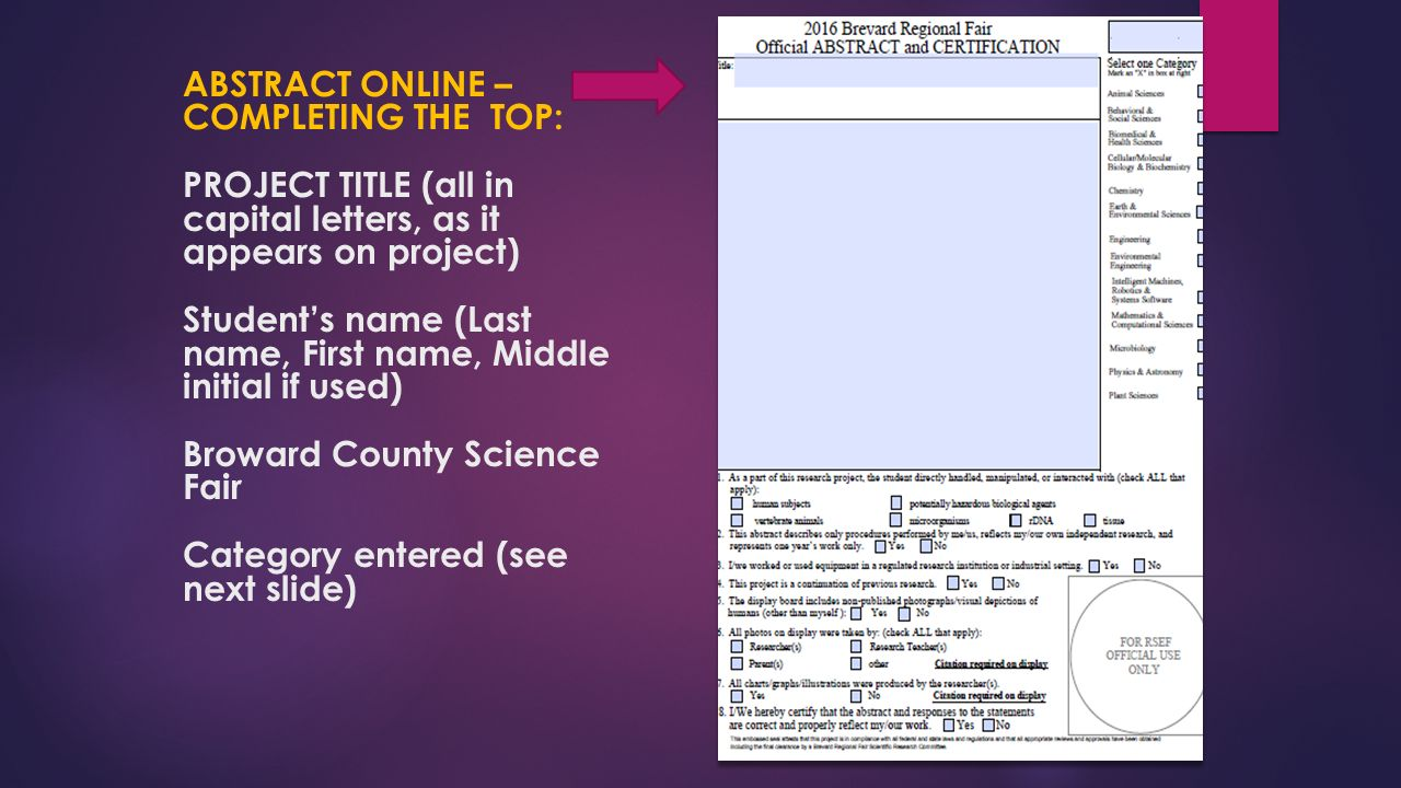 FINAL RESEARCH PAPER PIONEER SCIENCE DEPARTMENT SUGGESTED TIMELINE