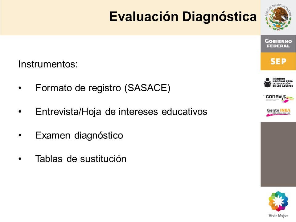 Image result for TABLAS DE REGISTROS DE EVALUACION DIAGNOSTICA