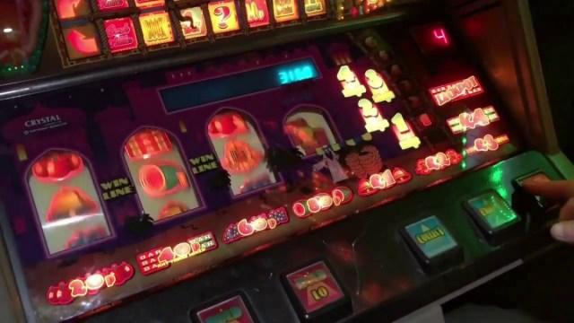 Casinos entlang i 55