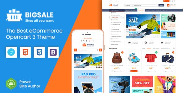 Nova - Responsive Fashion & Furniture OpenCart 3 Theme with 3 Mobile Layouts Included - 12