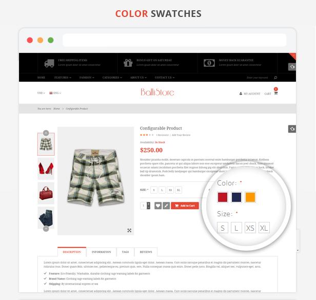 """Ballishop - Color Samples """"title ="""" Ballishop - Color Samples"""