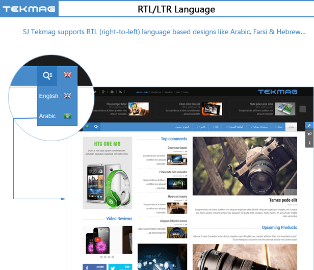 "SJ Tekmag - RTL Language ""title ="" SJ Tekmag - RTL Language"