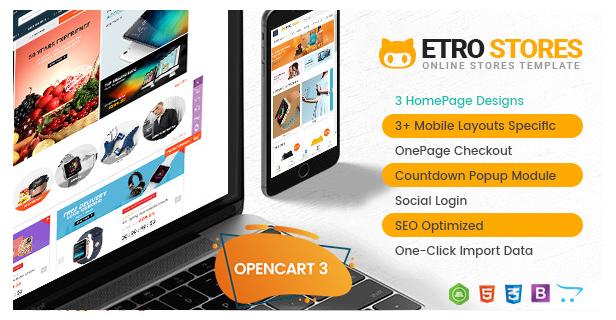 CitiMart - Fully Supermarket OpenCart 3.0.3.6 Theme - 12