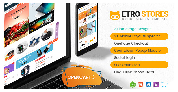 ShoppyStore - Responsive Multipurpose Marketplace OpenCart 3 and 2.x Theme - 14