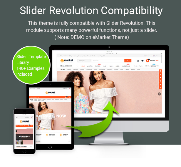 Nova - Responsive Fashion & Furniture OpenCart 3 Theme with 3 Mobile Layouts Included - 6