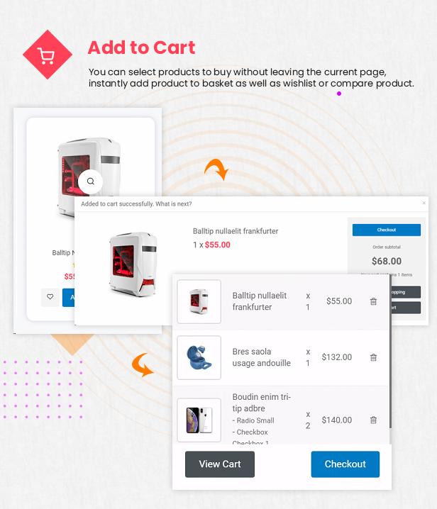 citimart - Opencart 3 Theme