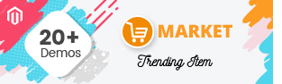 Document Market Magento Theme