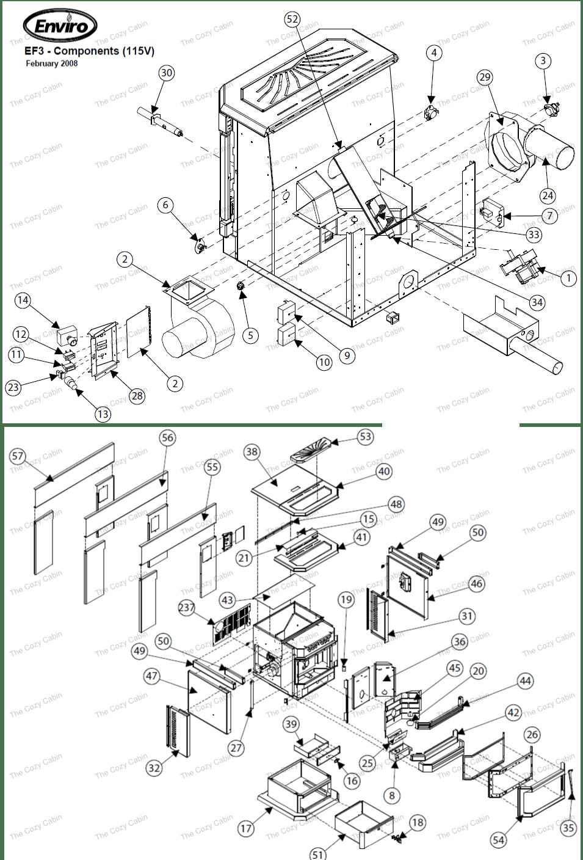 pellet stove wiring diagram mountvernan