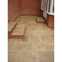 Patio Sealer for Pre-cast Concrete Slabs and Flagstones ...
