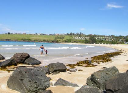 Easts Beach Kiama