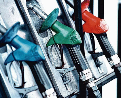 The price difference now stands at 9 cents a litre.