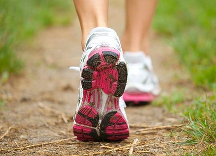 Want to prevent cancer? ... eat better and exercise more, study says.