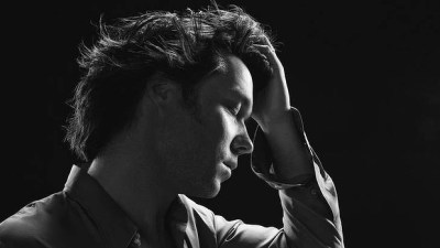 Rufus Wainwright is my life.