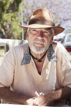 """Mass movements don't come from nowhere"" … veteran peace activist Graeme Dunstan is taking on the military-industrial complex."