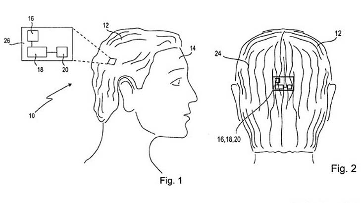 The weirdest patents of 2013