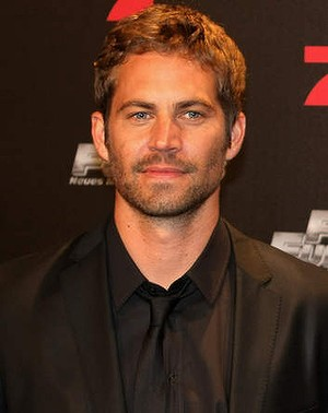 Paul Walker of <i>The Fast and the Furious</i> movies has died in a car accident.