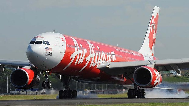 AirAsia X is likely to resume flights to Europe after announcing an order for 25 long-range Airbus A330-300 planes.