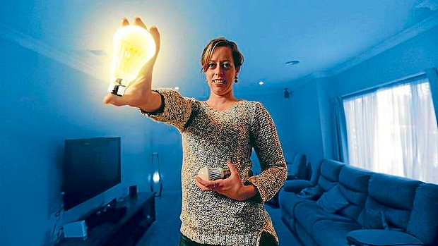 Nicola Olding hasn't had to pay an energy bill in 18 months.