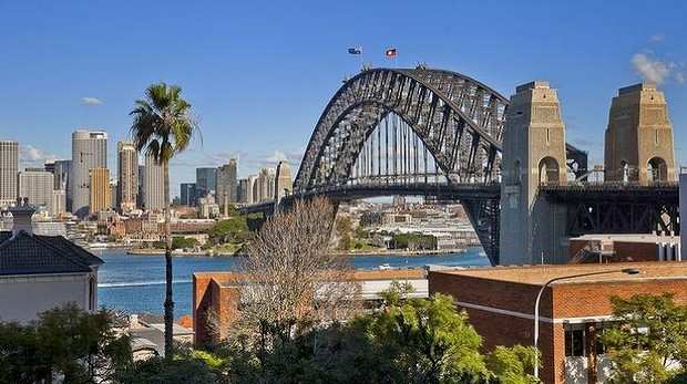 The fall in global cost-of-living rankings hasn't made Sydney more affordable for its residents, but makes it more competitive globally.