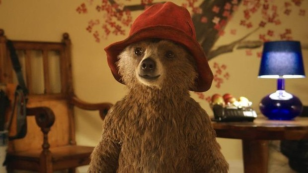 Character: Voiced by Ben Whishaw, Paddington is bouncy and gallant, and not at all Disneyesque.