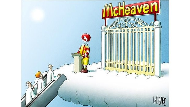 <i>Illustration: Glen LeLievre</i>