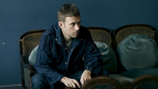 Blur's Damon Albarn has also spoken on his strained relationship with Adele.