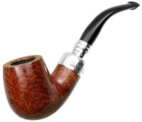 New Tobacco Pipes: Peterson Walnut Spigot (XL90) P-Lip at ...