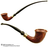New Tobacco Pipes: Peterson Stanwell Hans Christian ...