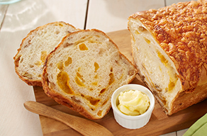 Versatility of Bread Dough