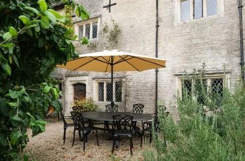northborough manor gatehouse