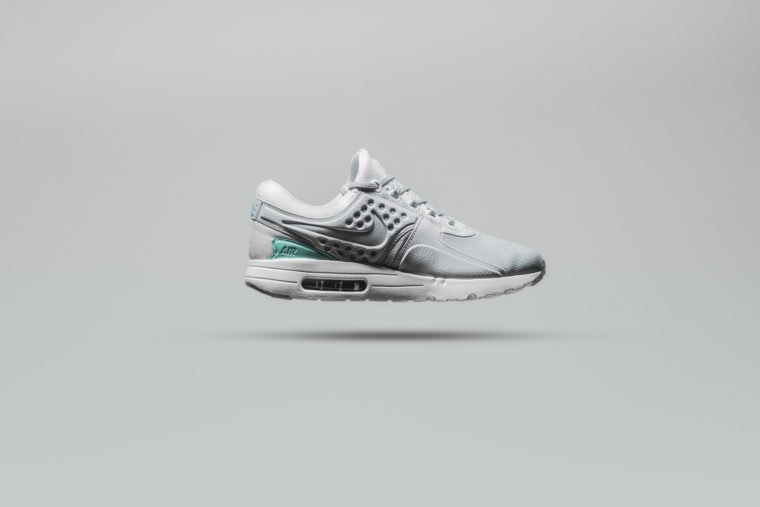 Nike Air Max Zero PRM Pure Platinum