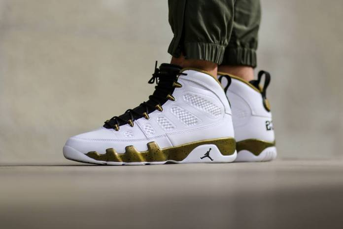 Image result for jordan retro 9