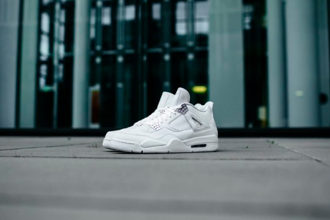 AIR JORDAN 4 PURE MONEY 6
