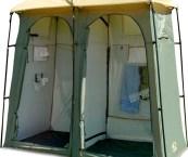 double shower tent outdoor shower tent