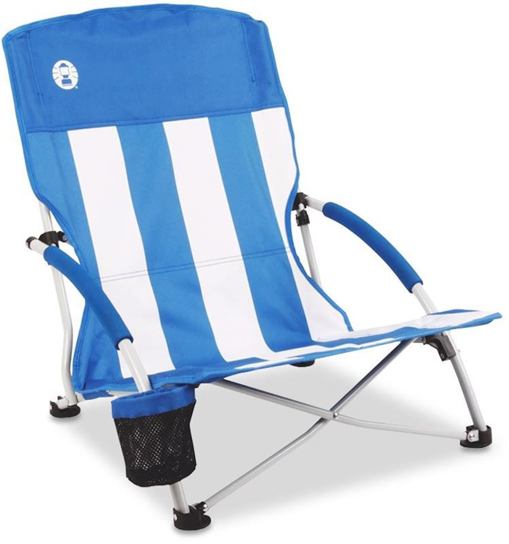 Low Folding Beach Chair Camping Chairs For Sale Free Oz Wide Delivery Snowys Outdoors