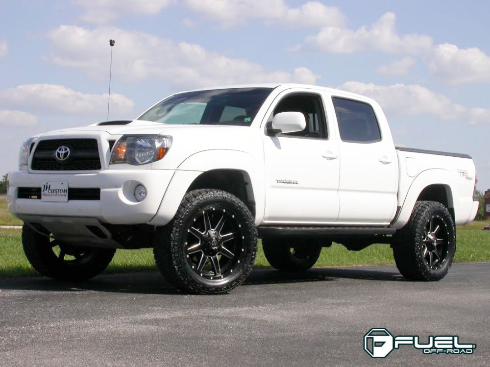 medium resolution of toyota tacoma gallery socal custom wheels toyota tacoma toyota tacoma long bed fuel hostage