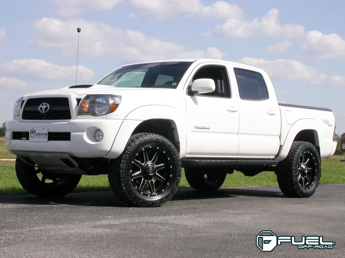 hight resolution of toyota tacoma gallery socal custom wheels toyota tacoma toyota tacoma long bed fuel hostage